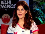 Video: <i>A Gentleman</i> Was A Disappointment, Glad We Had <i>Judwaa 2</i>: Jacqueline