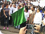 Video: Mumbai Walks To Spread Awareness On Organ Donation