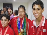 Indian Boxing's Golden Girls