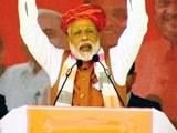Video : हम पर इतना कीचड़ उछाला गया कि कमल खिलना आसान हो गया : PM मोदी