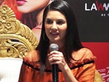Video : Sunny Leone Responds To 'Barbie' Song Controversy