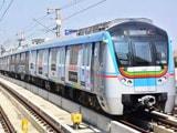 Video : शुरू हुई हैदराबाद मेट्रो, प्रधानमंत्री ने किया उद्घाटन