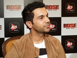 Video : Prime Filmy: In Conversation With Rajkummar Rao
