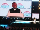"Video : ""Come Make In India, Invest In India,"" PM Modi Tells Global Entrepreneurs"