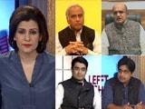 Video : BJP's Gujarat Poll Plank: Nationalism or Development?