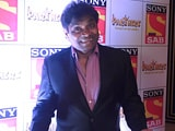 Video : Comedy King Johnny Lever On His New TV Show