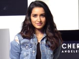 Video: Shraddha Kapoor On Fashion & Airport Looks
