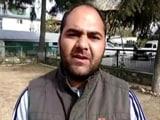 Video : जम्मू कश्मीर : 'महंगे कपड़े यानी आप करप्ट हैं'