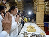 Video : नेशनल रिपोर्टर : राहुल गांधी ने कहा, 'मेरा परिवार शिवभक्त'