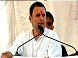 Video : गुजरात चुनाव: राहुल के आरोपों के बाद टाटा मोटर्स का जवाब
