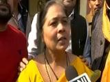 Video : मथुरा में चुनाव हुआ टाई, लकी ड्रॉ में जीती बीजेपी उम्मीदवार