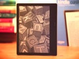 Video : Amazon's new Kindle Oasis: E-reading gets an upgrade