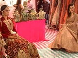 Video : $40 Billion Wedding Market Muted: Traders