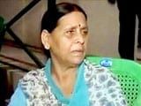 Video : Rabri Devi Appears Before Enforcement Directorate In Patna