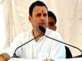 Video : गुजरात विधानसभा चुनाव: भाजपा को कांग्रेस से मिल रही है जबरदस्त टक्कर