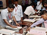 "Video : Discard ""Rigged"" EVMs, Use Ballot Papers: Opposition Slams BJP's UP Win"