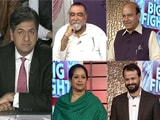 Video: The Big Fight: India's Metros - In Urban Decay?