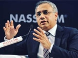 Video : Infosys Appoints Salil S Parekh As CEO, Managing Director