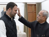 Video: Rahul Gandhi's Elevation: His Political Journey