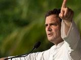 Video : इंडिया 8 बजे : कांग्रेस अध्यक्ष पद के लिए राहुल ने भरा पर्चा