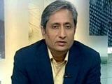 Video : प्राइम टाइम इंट्रो : क्या राहुल की ताजपोशी वंशवाद का उदाहरण?