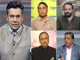 Video: Pollution Halts India-Sri Lanka Test: Delhi Air Unsafe For Sports?