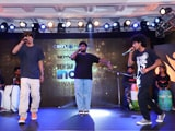 Video : Mumbai's Dharavi Rocks Band Performs At Behtar India Awards