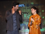 Video : Behtar India Award: In Conversation With Sushant Singh Rajput And Zaira Wasim