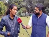 Video: कश्मीर की अफशां की कहानी पर बनेगी फिल्म