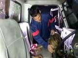 Video : अलवर में पुलिस और मवेशी तस्करों के बीच मुठभेड़, 1 की मौत