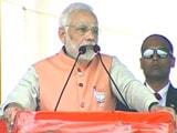 Video: बड़ी खबर : मणिशंकर अय्यर द्वारा 'नीच' कहने पर पीएम मोदी ने कांग्रेस पर बोला हमला