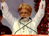 Video : गुजरात चुनाव : पहले दौर का मतदान शनिवार को, 89 सीटों पर डाले जाएंगे वोट