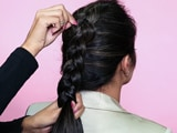 Video: Beauty Hacks: Weave The Dutch Braid Like A Pro. It's So Chic.