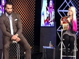 Video: I Will Beat HHH, Says Confident Jinder Mahal