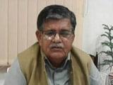 Video : Brutal Killing: Rajasthan Minister Insists Crime Is Down