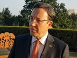 Video : Walk The Talk With UNDP's Achim Steiner