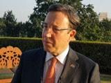 Video: Walk The Talk With UNDP's Achim Steiner