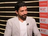 Video : Banning Films Is Unacceptable: Farhan Akhtar