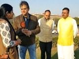 Video : मुकाबला : सांसों में फैलता जहर, दिल्ली में दम घुटता है!