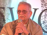 Video: Gulzar <i>Dil Se</i>
