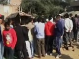 Video : 5-Year-Old Allegedly Raped, Violated With Stick, Murdered In Haryana