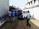 Video : 2 Girls Jump From Fourth Floor Of Restaurant In Tamil Nadu, 1 Dead