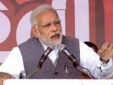 Video: Why Does Ex-Pak Army Leader Want Ahmed Patel As Chief Minister, Asks PM