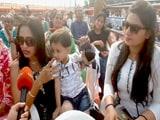Video : गुजरात में महिला वोटरों के लिए महंगाई बड़ा मुद्दा