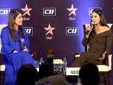 Video : The NDTV Dialogues With Kajol