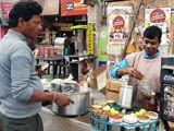 Video : Street Food Of Bengal In Delhi's Mini Kolkata
