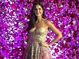 Video : Katrina Kaif Looks Stunning At Golden Rose Awards