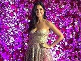Video: Katrina Kaif Looks Stunning At Golden Rose Awards