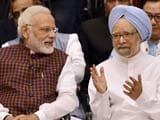 "Video: ""PM Must Apologise"": Manmohan Singh's Unusually Sharp Counter On Pak Row"
