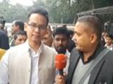 Video : 16 दिसंबर को पार्टी की कमान संभालेंगे राहुल गांधी